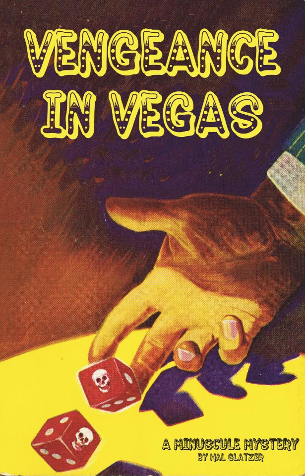 Vengeance in Vegas